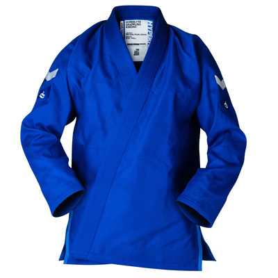 Hyperlyte  2.0 BJJ Gi Blue