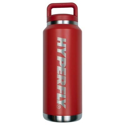 HydroFly 36oz/1.0L Bottle - Red